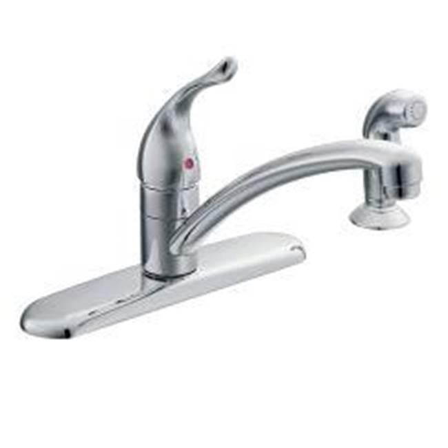 Moen Canada Faucets Kitchen Faucets The Water Closet Etobicoke