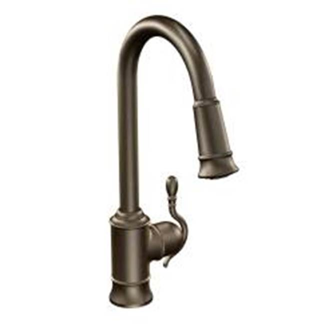 Moen Canada Kitchen Faucets Single Hole The Water Closet
