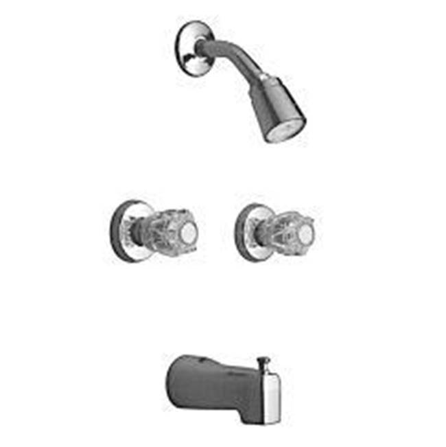 Moen Canada  Tub And Shower Faucets item 97082