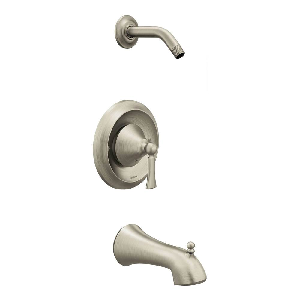 Moen Canada  Tub And Shower Faucets item T4503NHBN