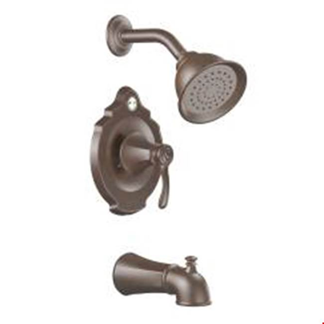 Moen Canada  Tub And Shower Faucets item T2503EPORB