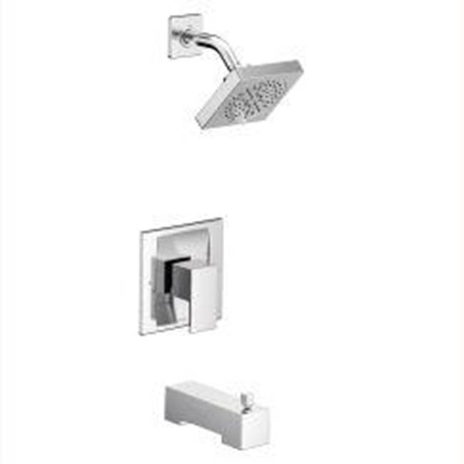 Moen Canada  Tub And Shower Faucets item T2783EP