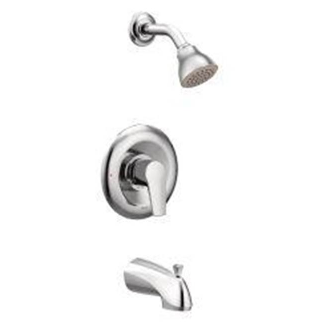 Moen Canada  Tub And Shower Faucets item T62803