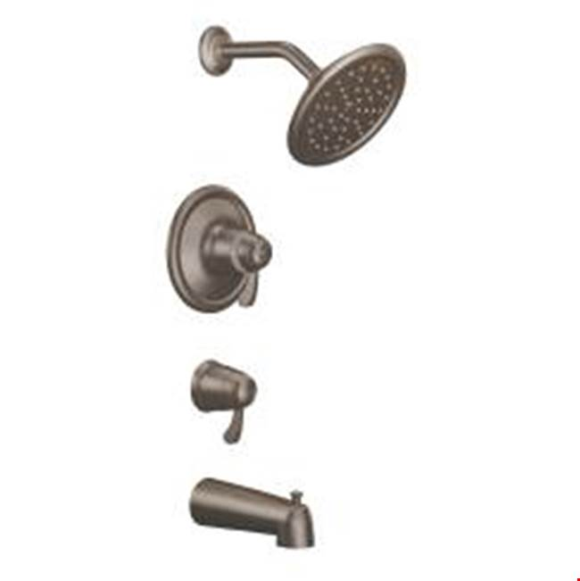 Moen Canada  Tub And Shower Faucets item TS3450ORB