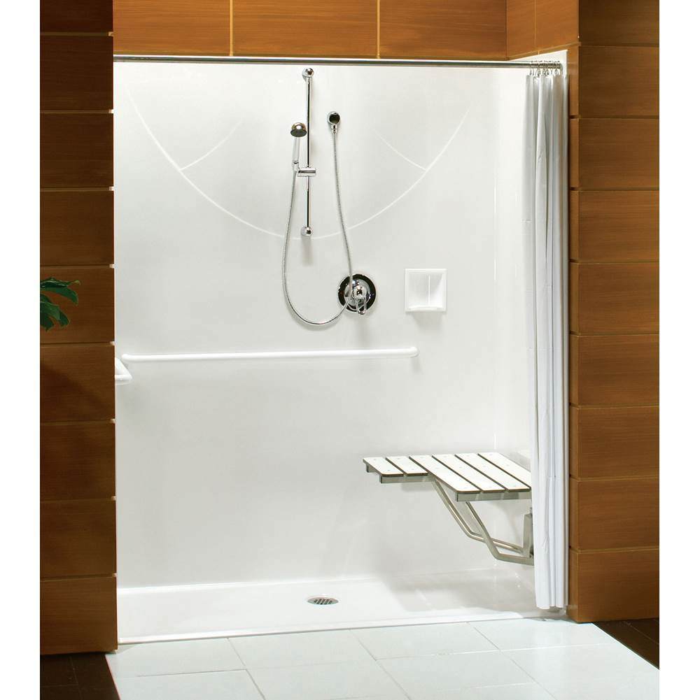 Maax Canada Showers Outlook Bfs 6036f | The Water Closet - Etobicoke ...