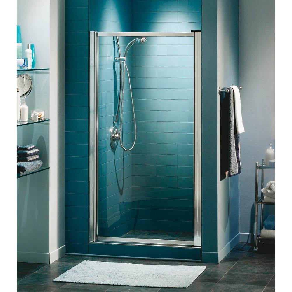 Maax Canada Showers Shower Doors Chromes | The Water Closet ...