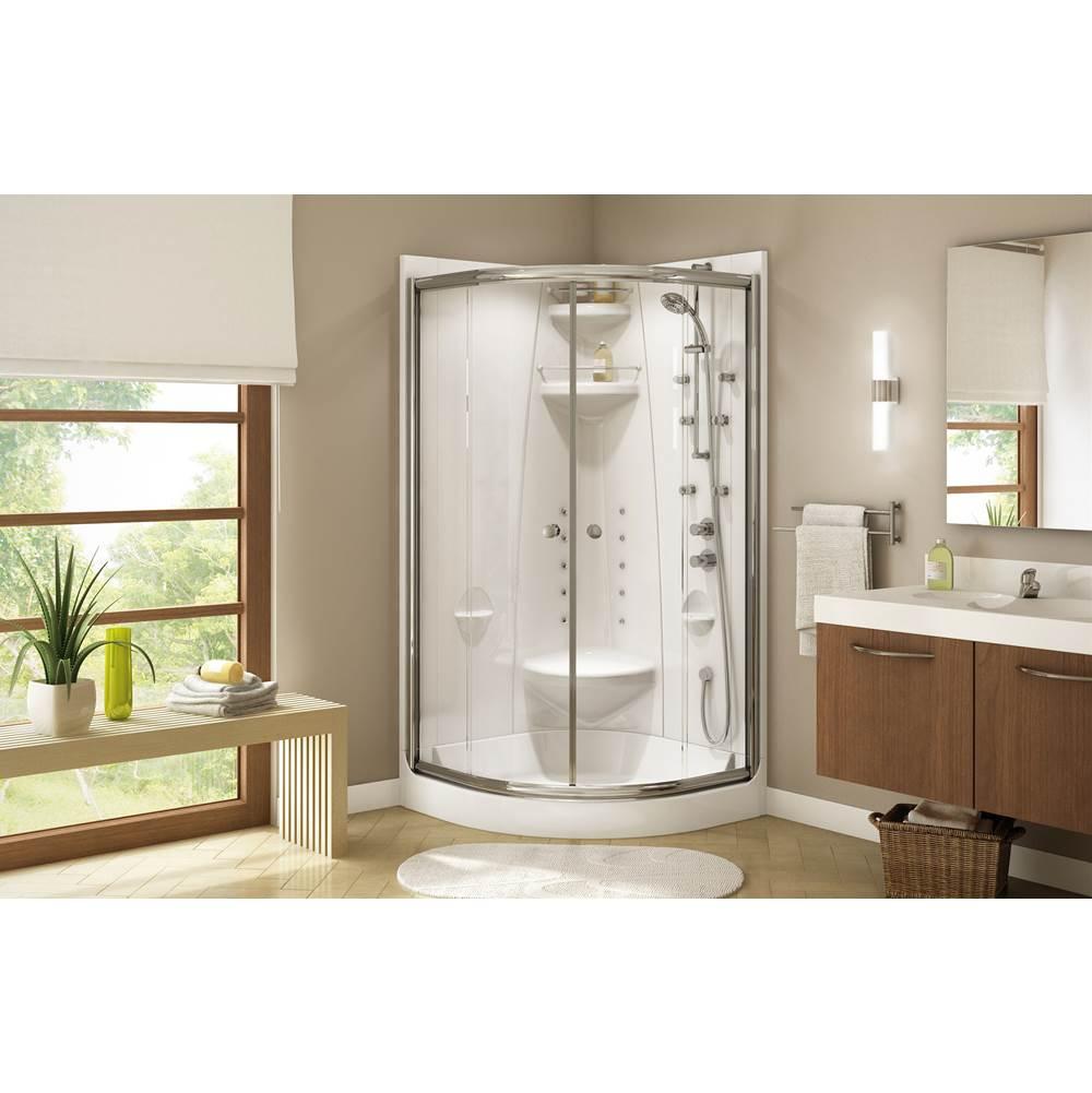 Maax Canada Bathroom Shower Enclosures   The Water Closet ...