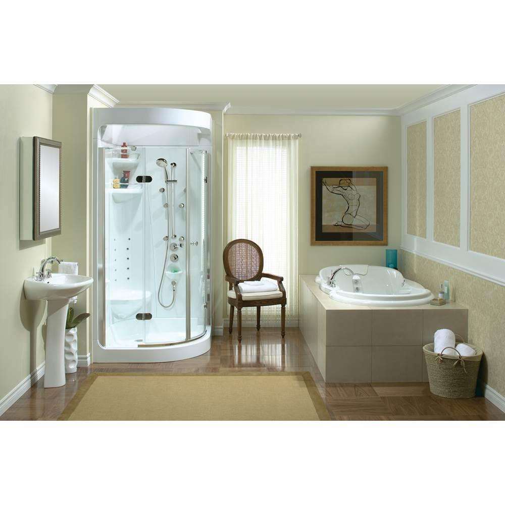 Showers Shower Enclosures | The Water Closet - Etobicoke-Kitchener ...