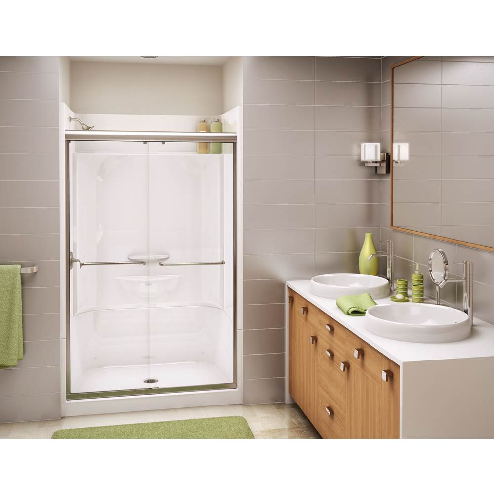 Maax Canada Showers Kds 3448 Afr | The Water Closet - Etobicoke ...
