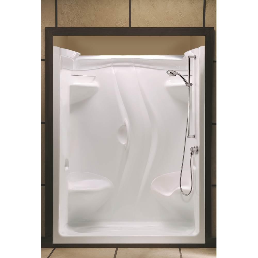 Showers Shower Enclosures   The Water Closet - Etobicoke-Kitchener ...