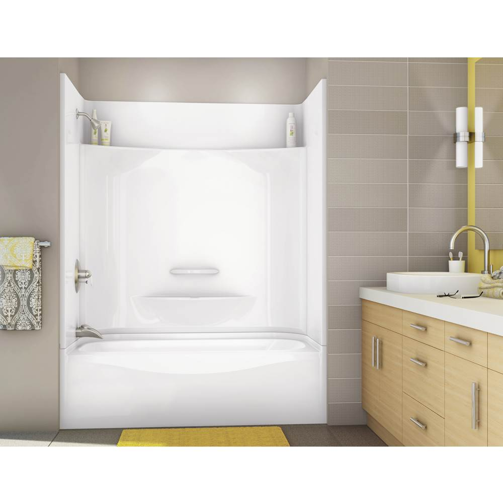 Maax Canada  Tub And Shower Faucets item 145006-R-000-004