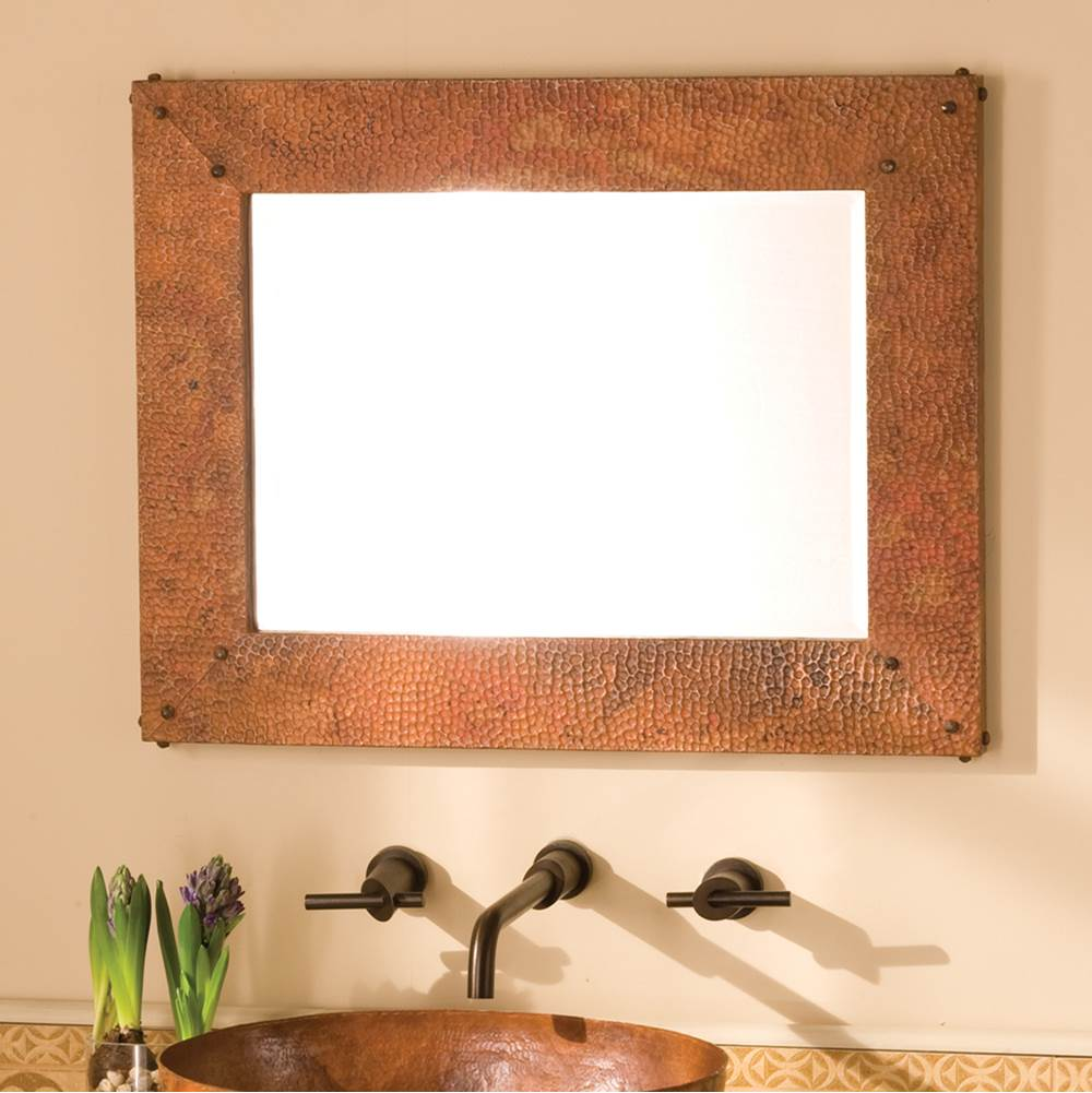 Native Trails Rectangle Mirrors item CPM91
