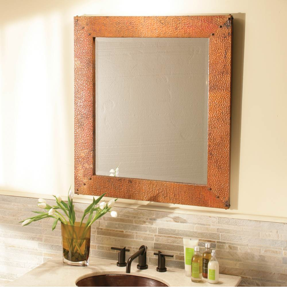 Native Trails Rectangle Mirrors item CPM92