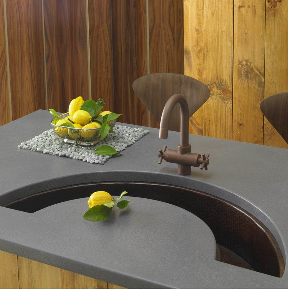 Native Trails Undermount Bar Sinks item CPS212