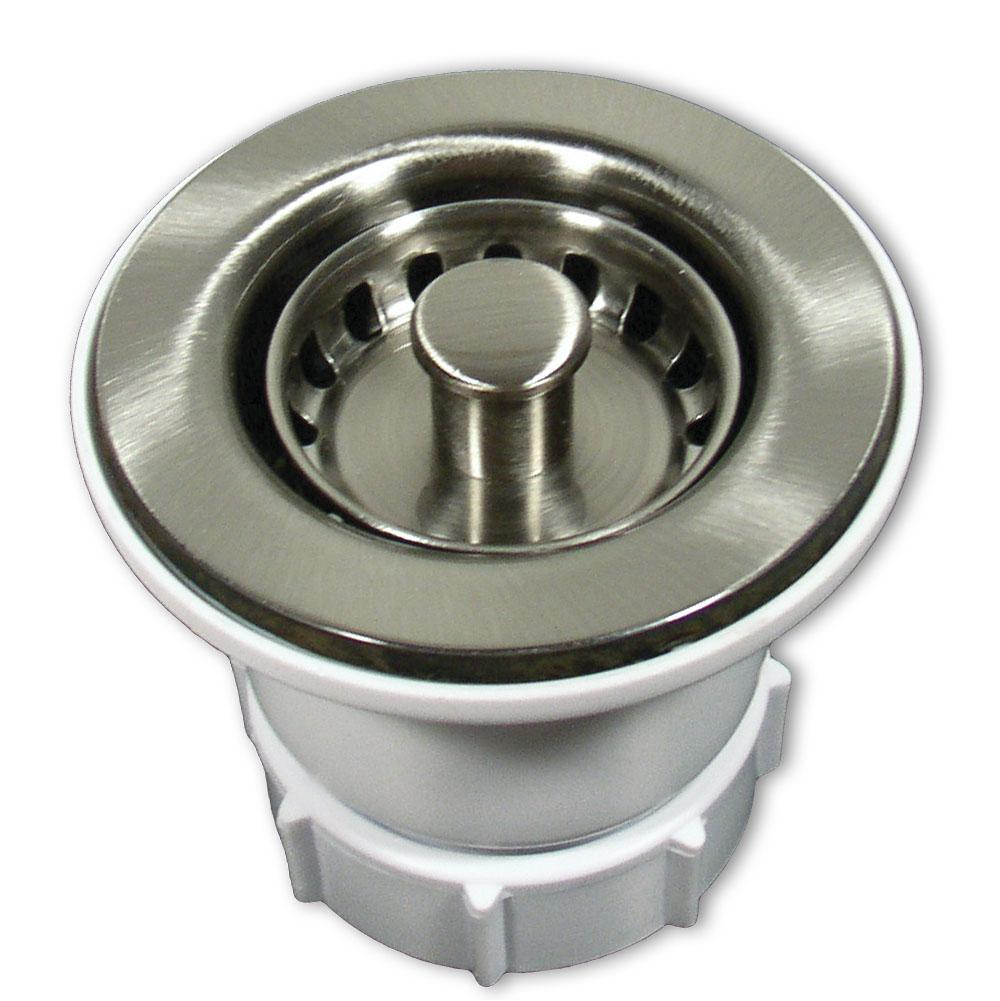 Native Trails Basket Strainers Kitchen Sink Drains item DR220-BN