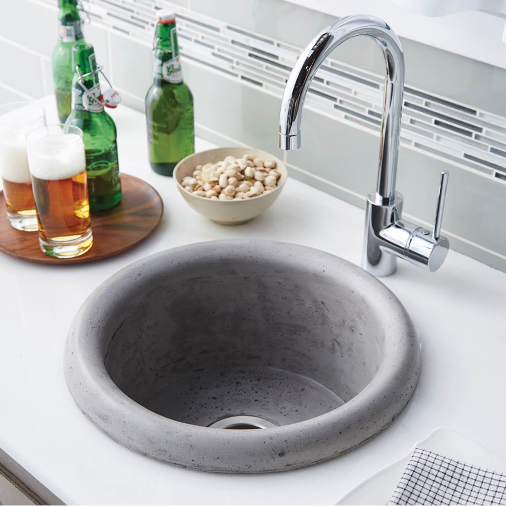 Native Trails Drop In Bar Sinks item NSB1608-A