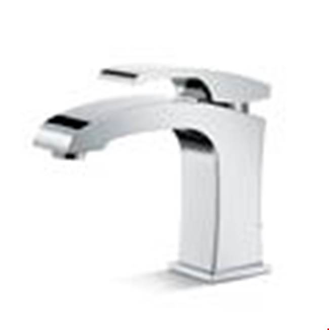 Newform Canada Single Hole Bathroom Sink Faucets item 62510 BN