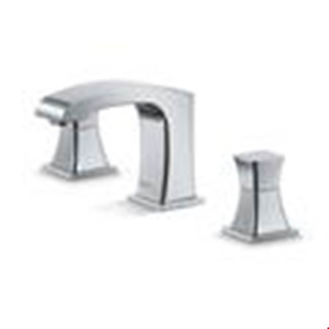 Newform Canada Widespread Bathroom Sink Faucets item 62605 CH