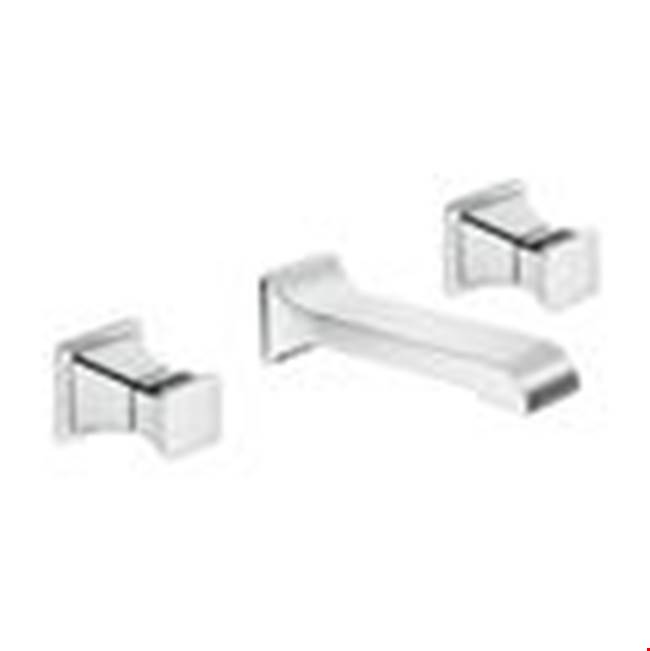 Newform Canada Wall Mounted Bathroom Sink Faucets item 62630 CH
