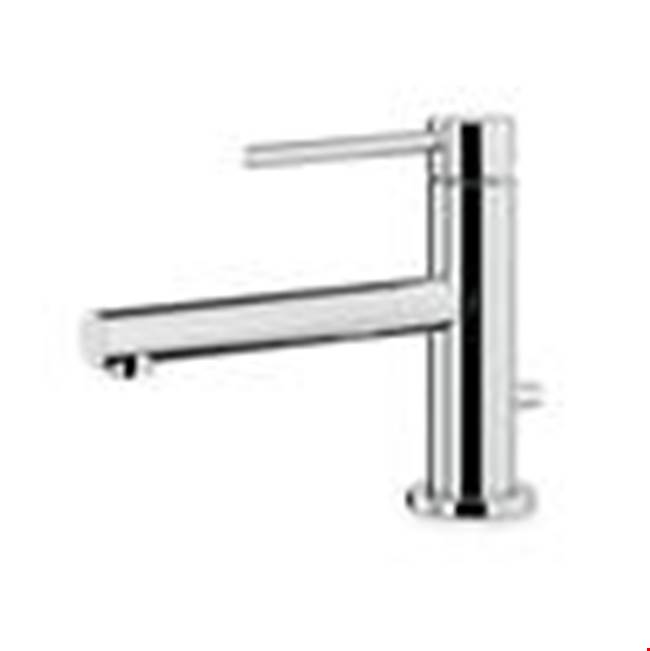 Newform Canada Single Hole Bathroom Sink Faucets item 61311 CH