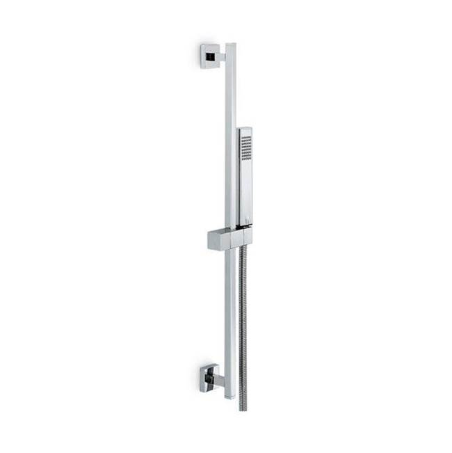 Newform Canada Bar Mount Hand Showers item 62556 BN