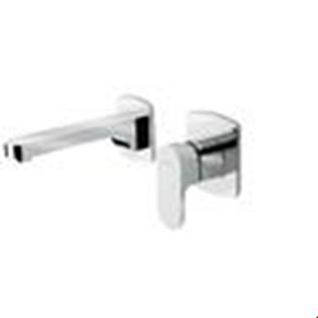 Newform Canada Wall Mounted Bathroom Sink Faucets item 64030 CH