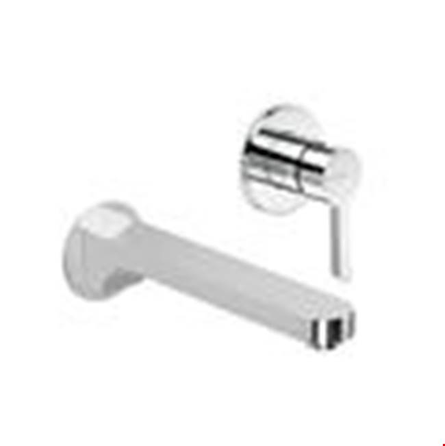 Newform Canada Wall Mounted Bathroom Sink Faucets item 65830 CH