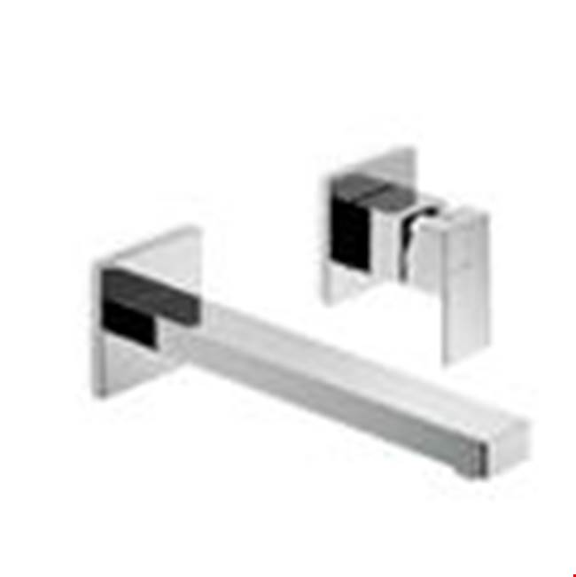 Newform Canada Wall Mounted Bathroom Sink Faucets item 66430 CH