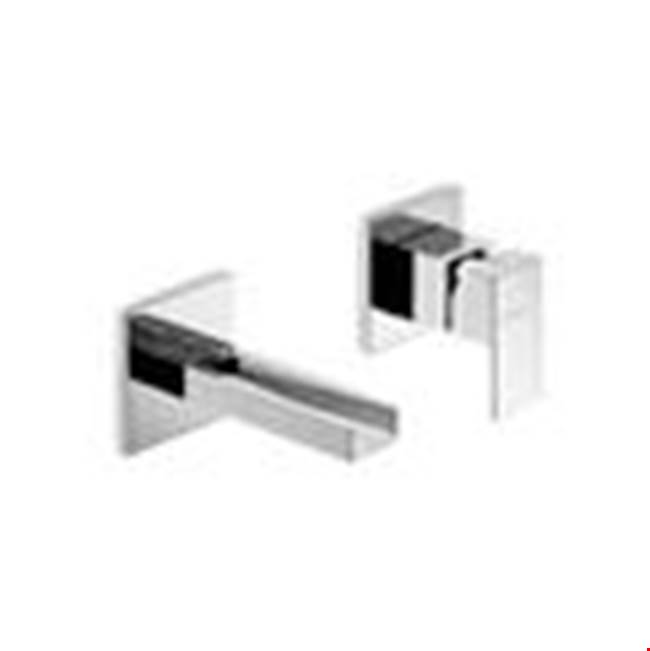 Newform Canada Wall Mounted Bathroom Sink Faucets item 66530 CH