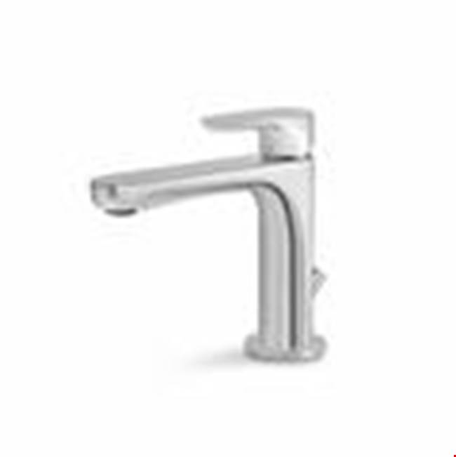 Newform Canada Single Hole Bathroom Sink Faucets item 67010 CHBL