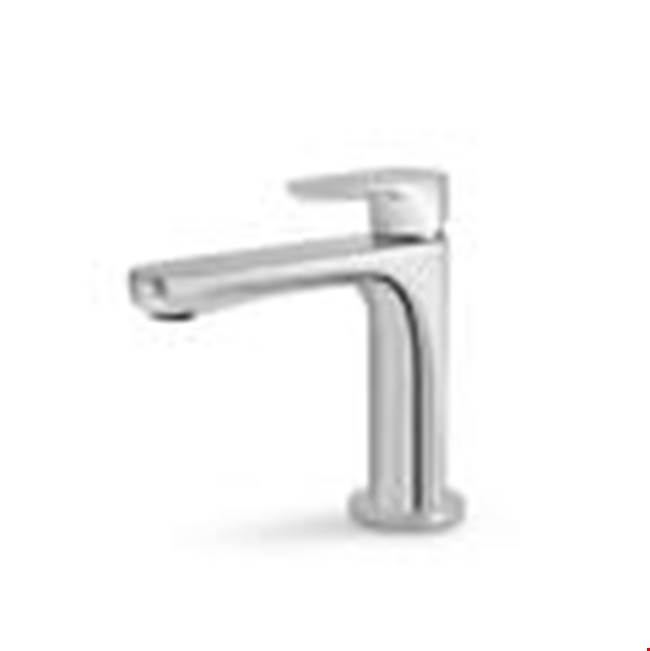 Newform Canada Single Hole Bathroom Sink Faucets item 67012 CHCO