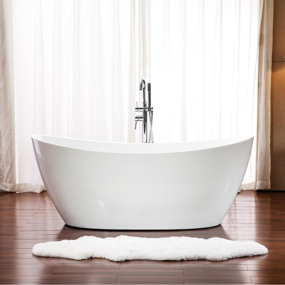 Neptune Rouge Canada Free Standing Soaking Tubs item 16.20422.0000.10