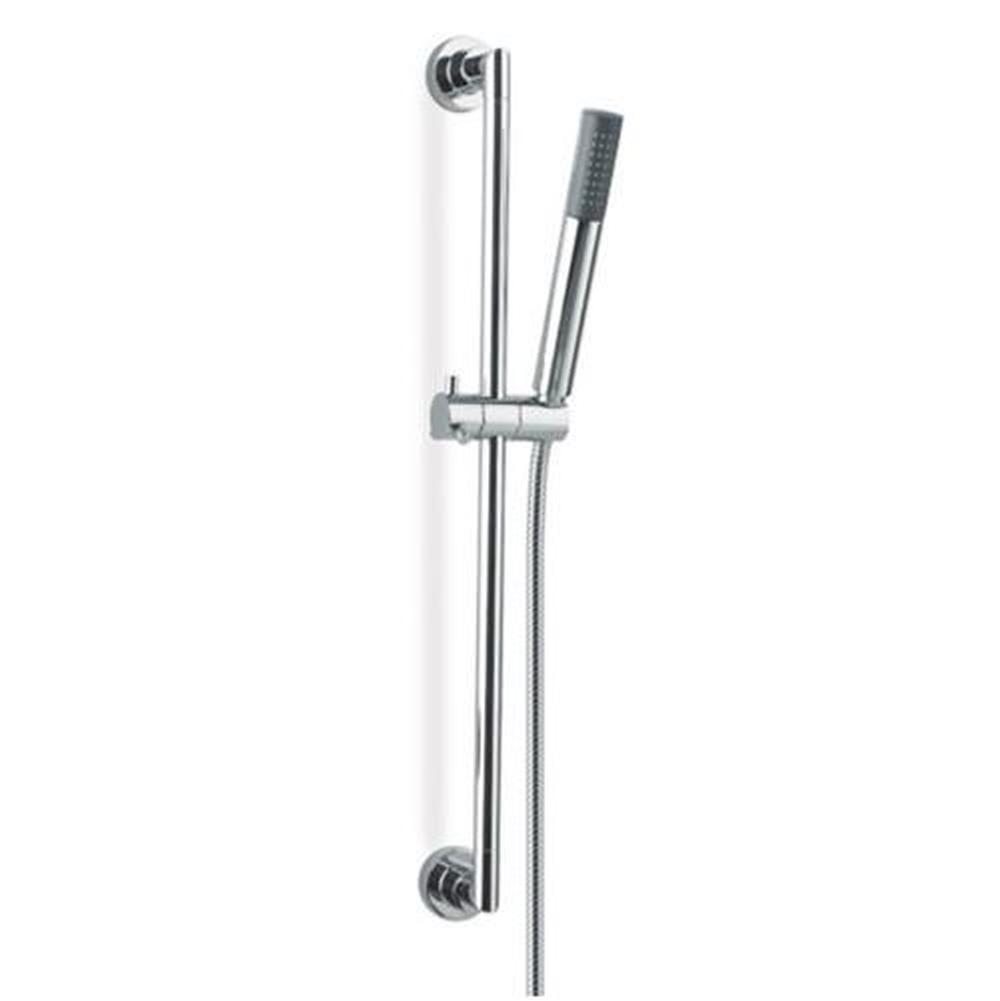 Neptune Rouge Canada Bar Mount Hand Showers item 60.2540.100.60