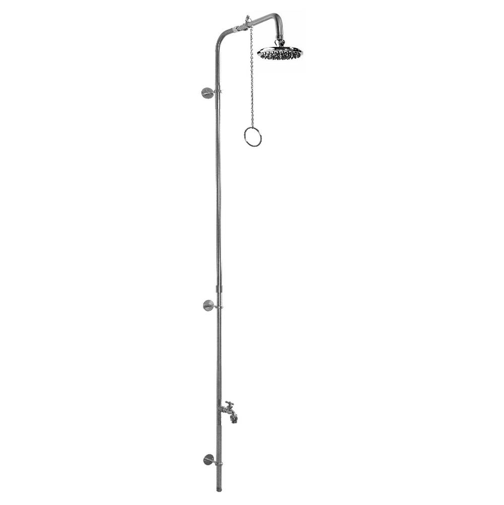 Outdoor Shower  Shower Systems item PM-500-PCV