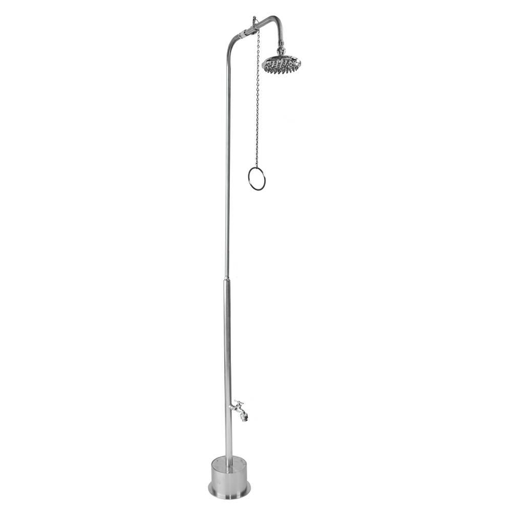 Outdoor Shower  Shower Systems item PS-1000-PCV