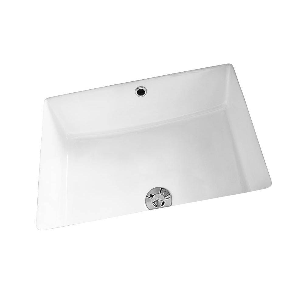 Produits Neptune Undermount Bathroom Sinks item 50.1313.400.10