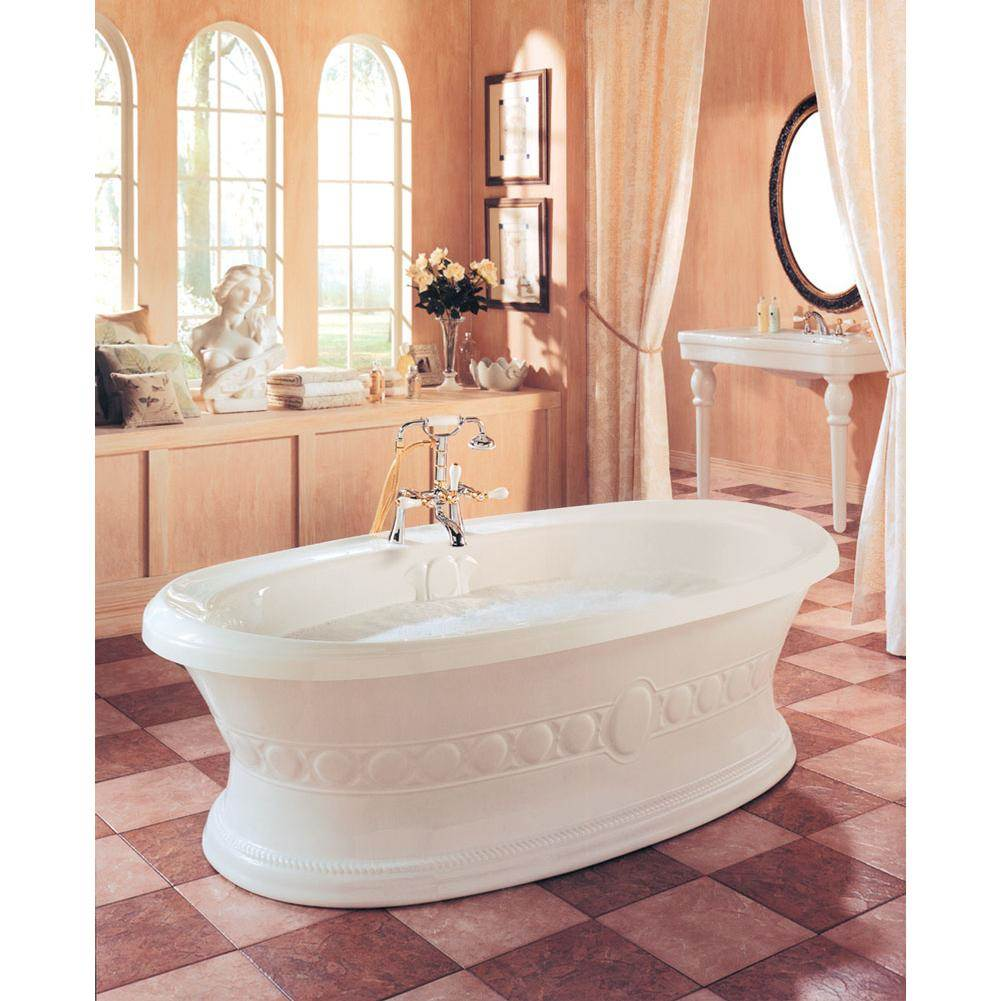 Produits Neptune Free Standing Soaking Tubs item 17.15229.0000.20