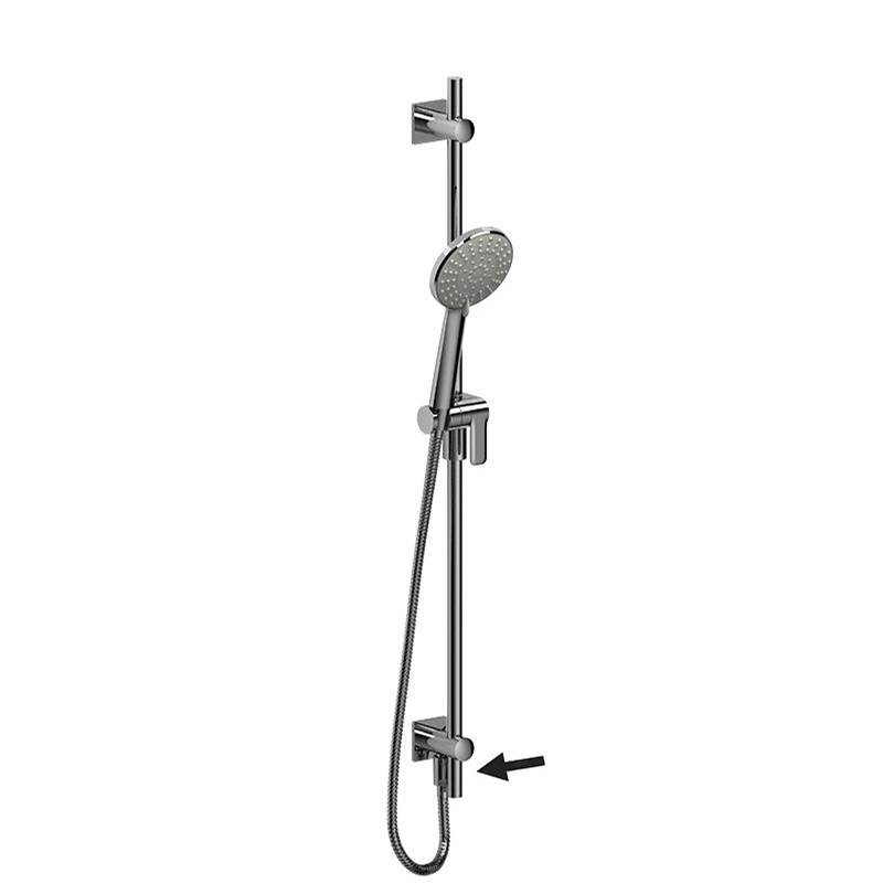 Riobel Bar Mount Hand Showers item 4623C