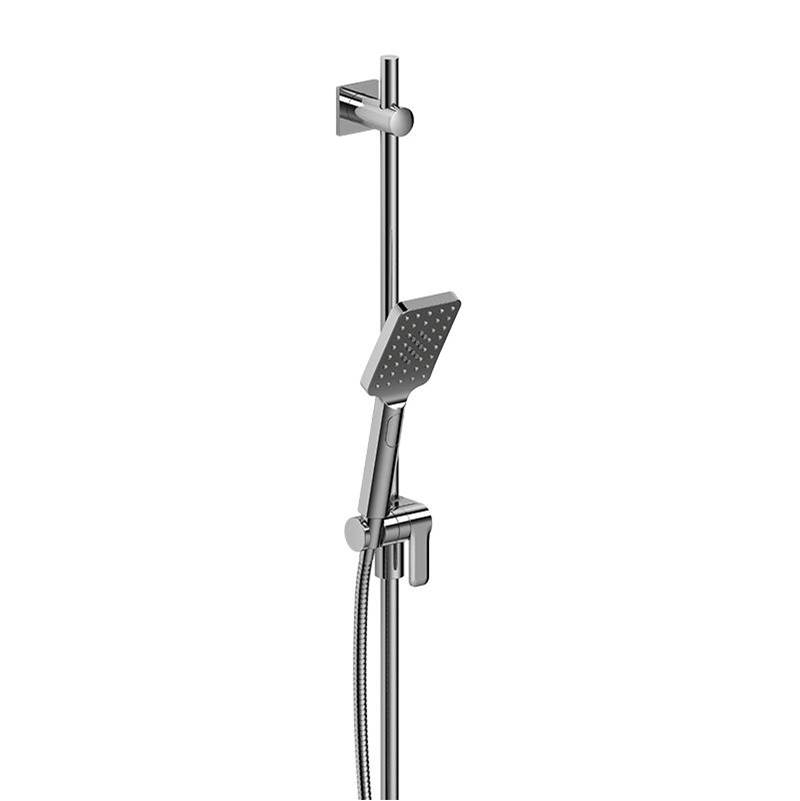 Riobel Bar Mount Hand Showers item 4825PN