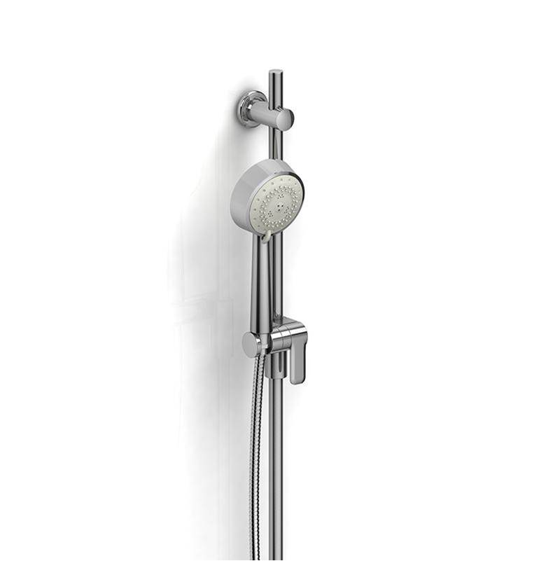 Riobel Bar Mount Hand Showers item 4861C