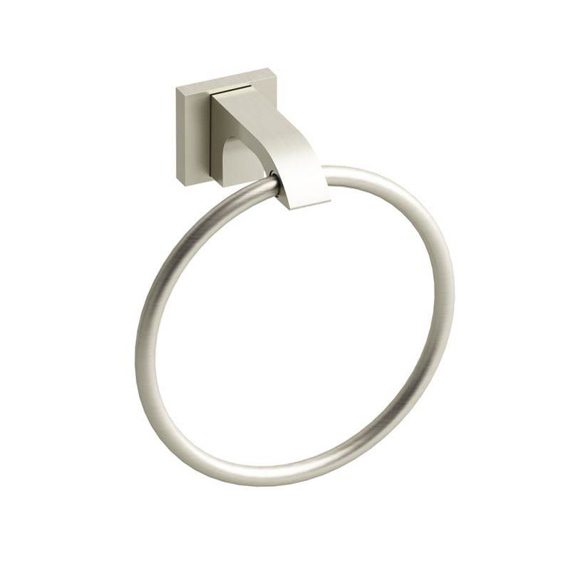 Riobel Towel Rings Bathroom Accessories item ZO7BN