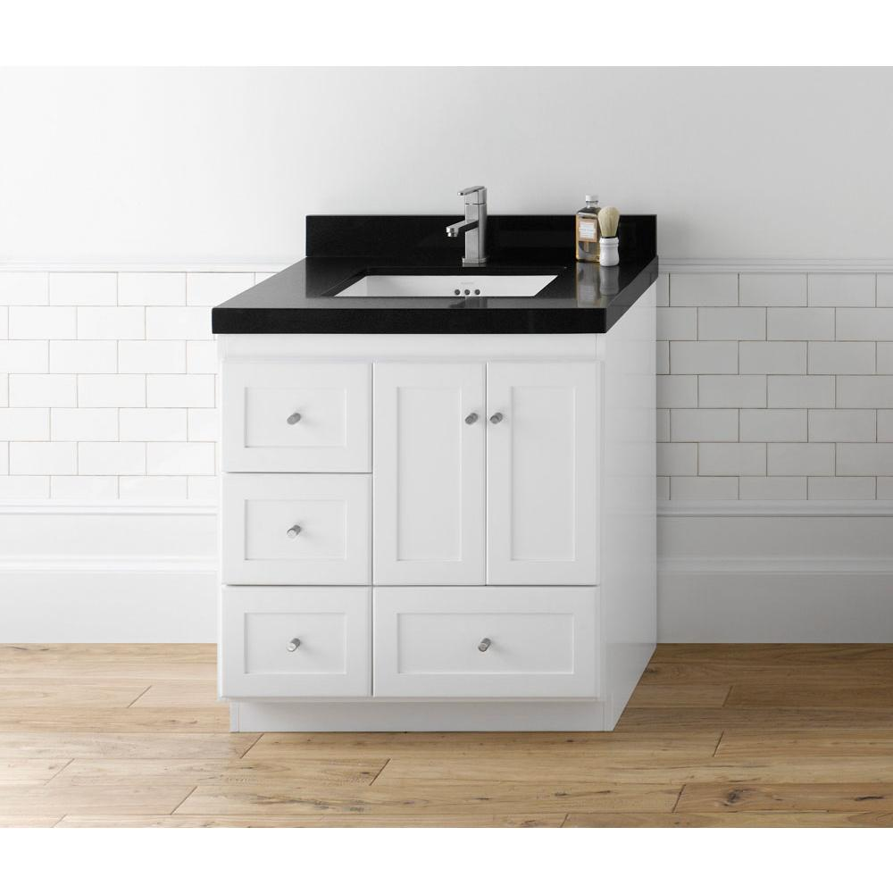 Bathroom Vanities White | The Water Closet - Etobicoke-Kitchener