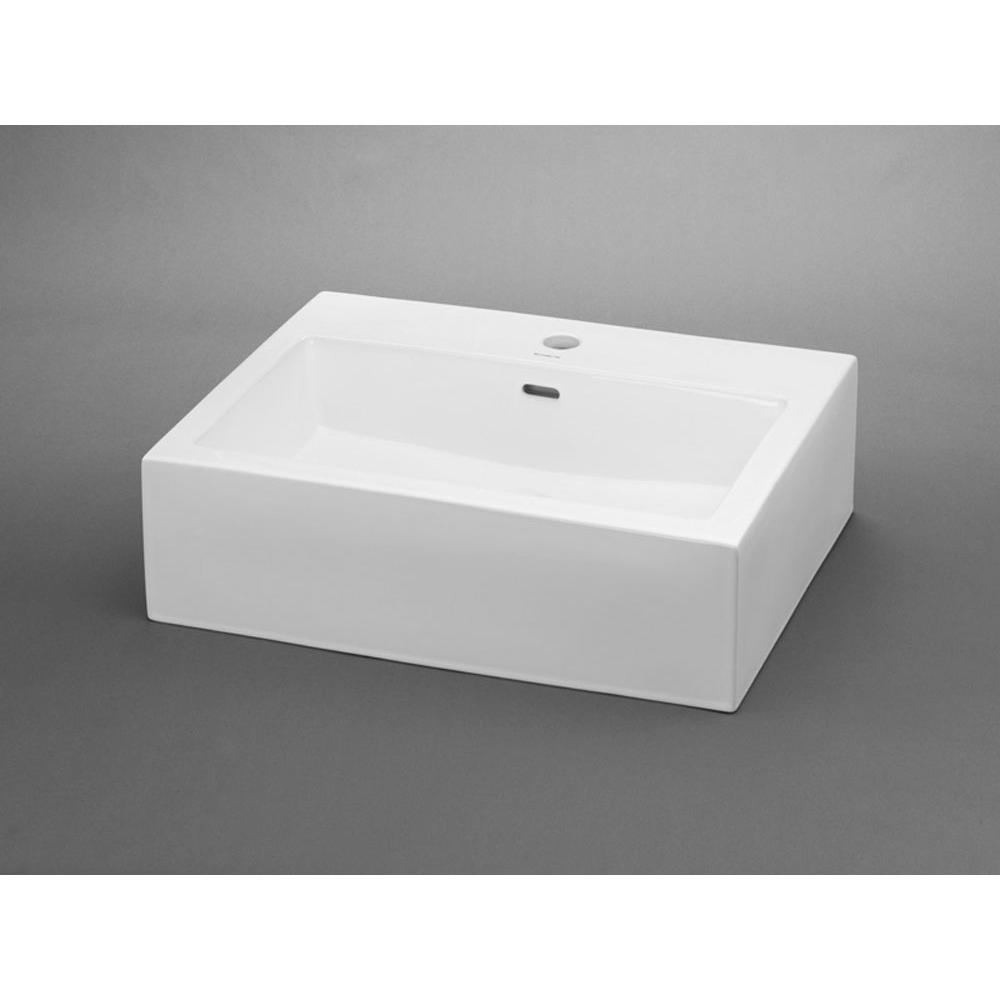 Ronbow Vessel Bathroom Sinks item 200212-1-WH