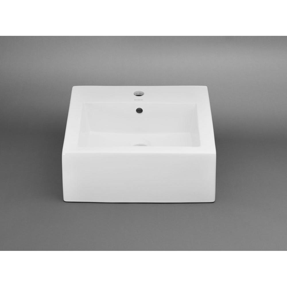 Ronbow Vessel Bathroom Sinks item 200214-WH