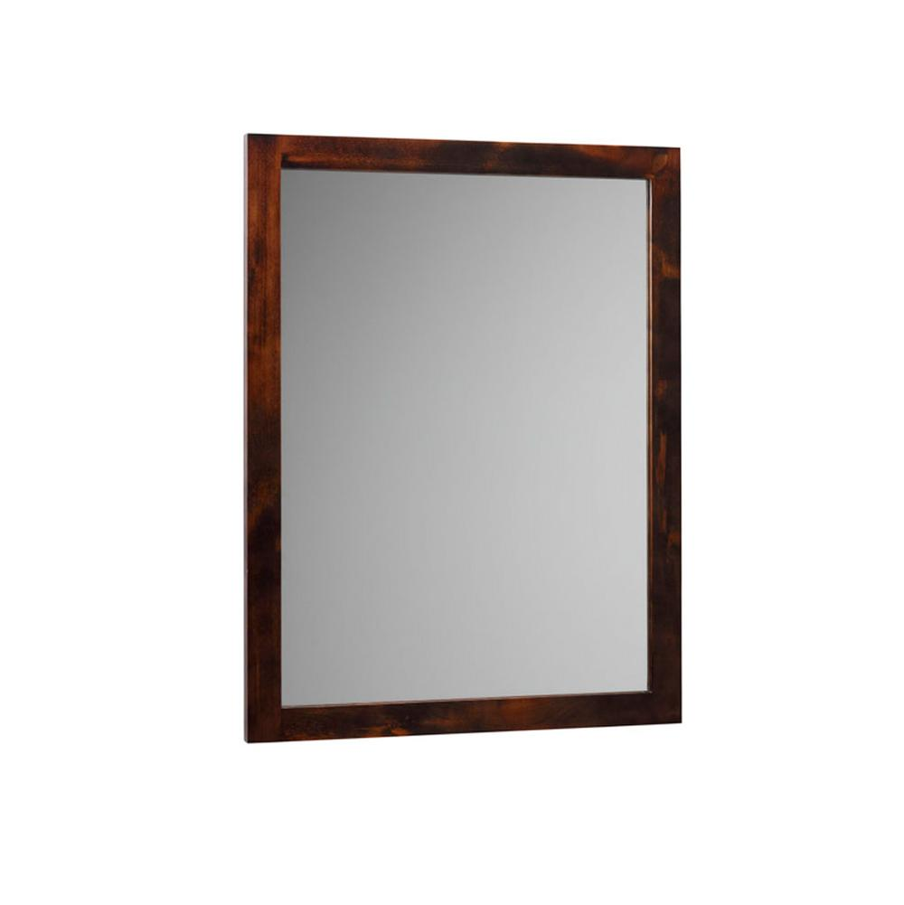 Ronbow Rectangle Mirrors item 600124-F07