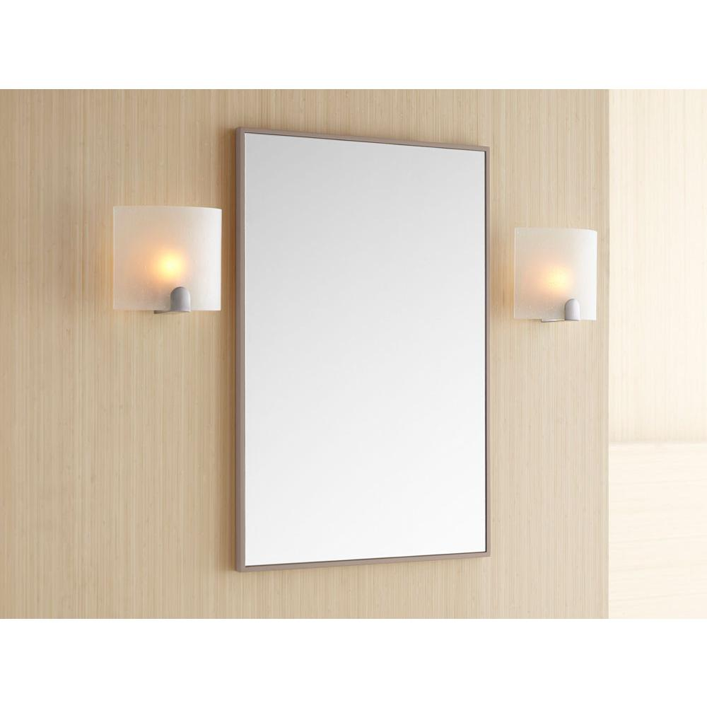 Bathroom Mirrors Designer Finishes | The Water Closet - Etobicoke ...