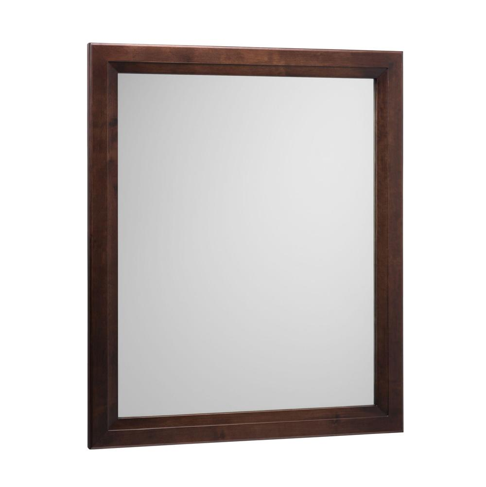 Ronbow Rectangle Mirrors item 603124-E56
