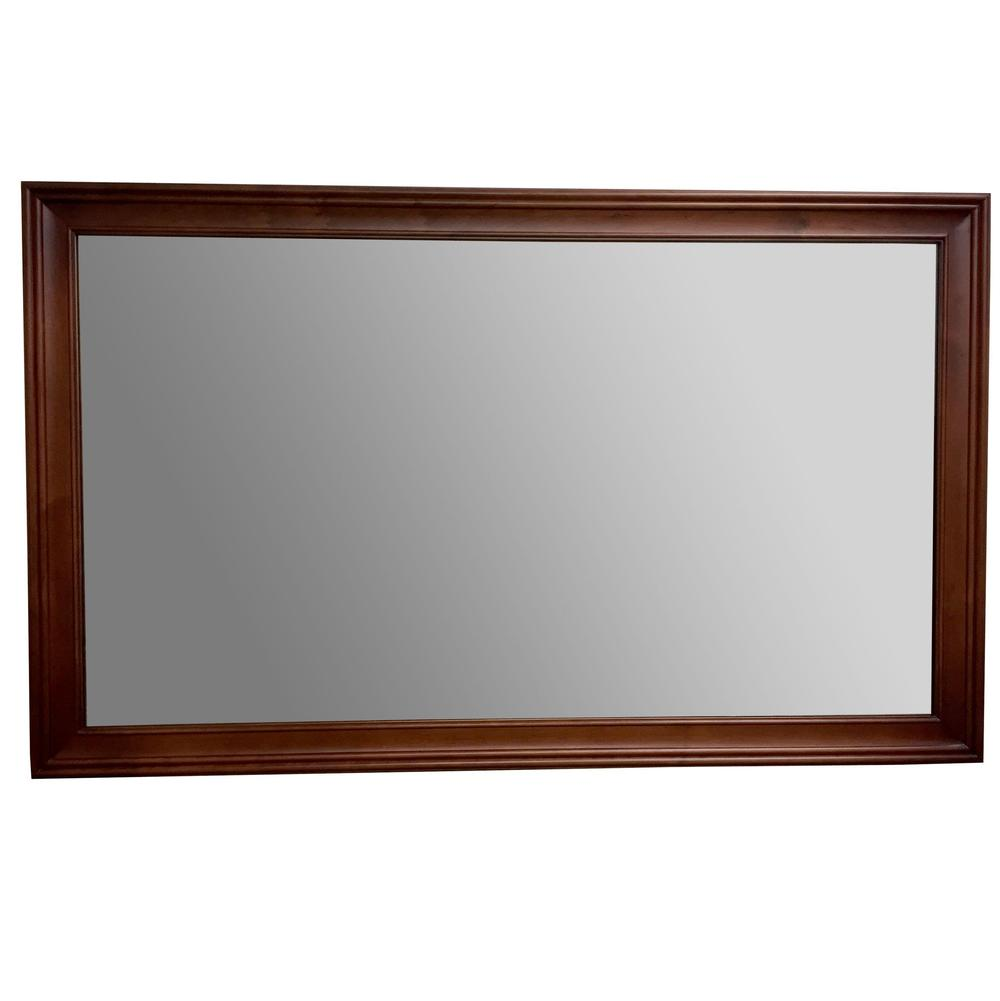 Ronbow Rectangle Mirrors item 606160-F11