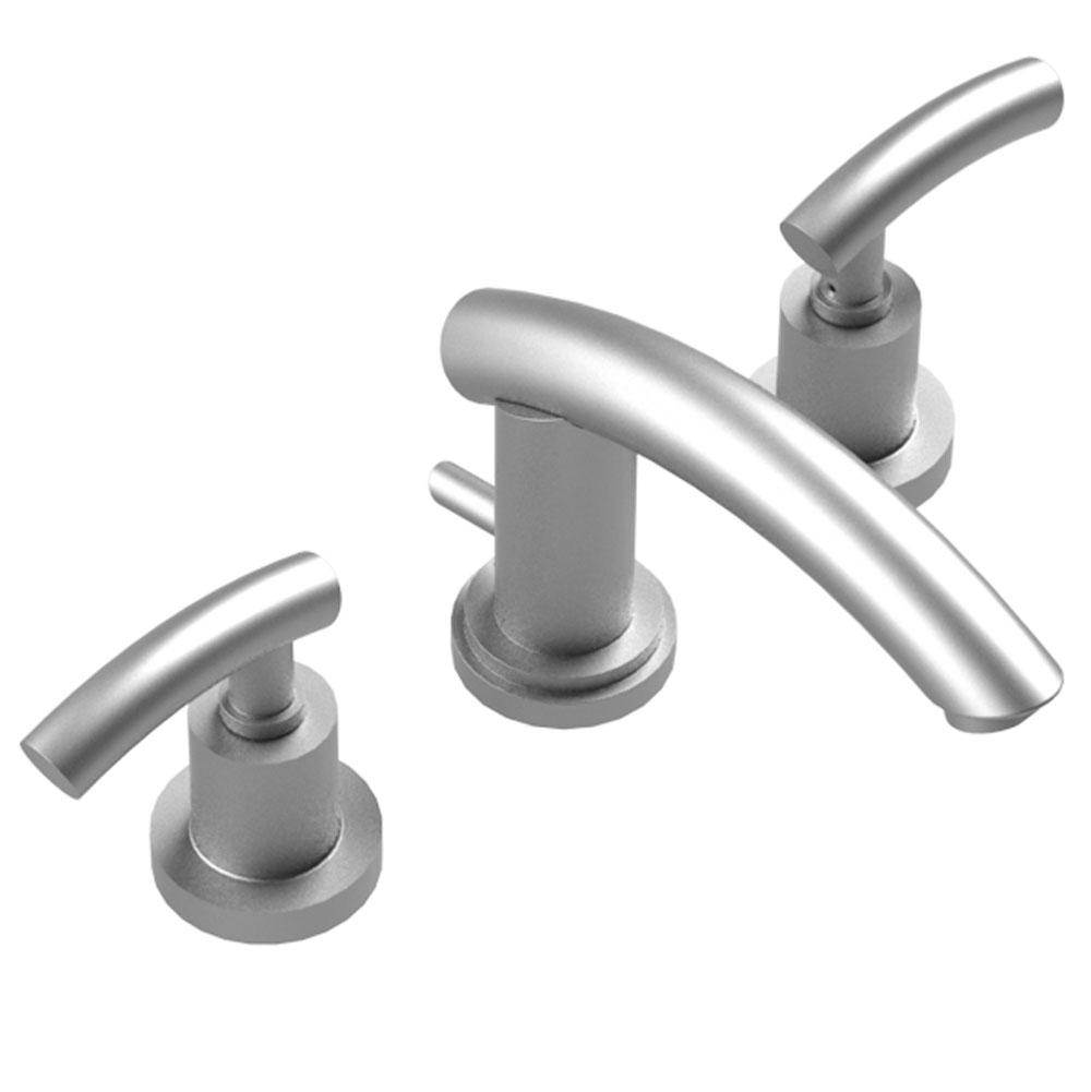 Rubinet Canada Widespread Bathroom Sink Faucets item 1AHOLBKGD