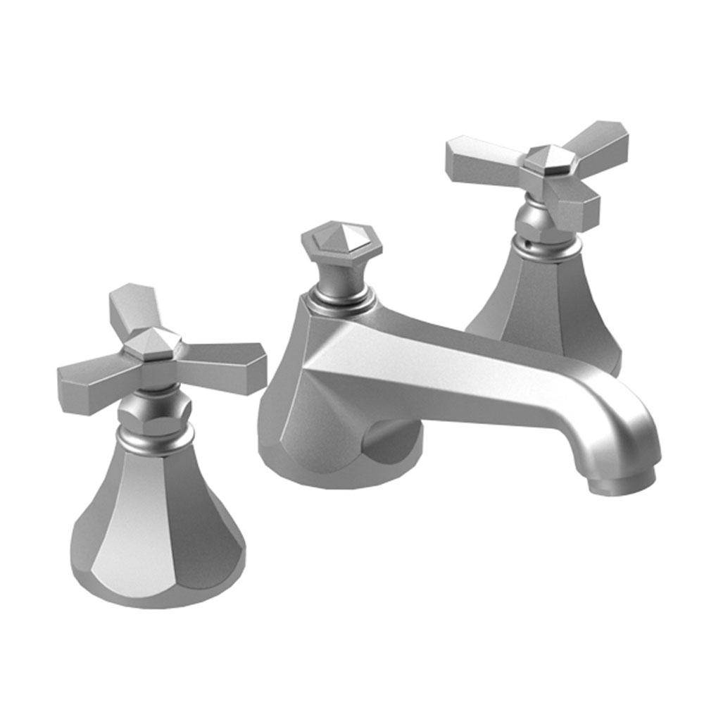 Rubinet Canada Widespread Bathroom Sink Faucets item 1AHXCPNSN
